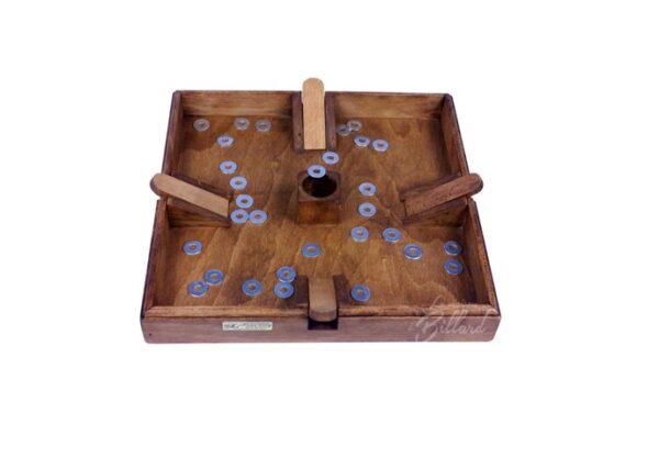 Location du jeu des puces